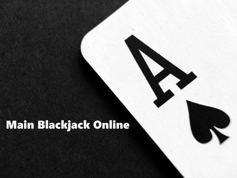 Main Blackjack Online